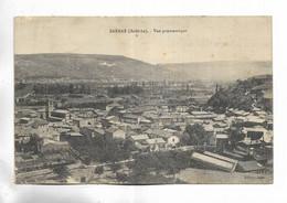 07 - SARRAS ( Ardèche ) - Vue Panoramique - Other Municipalities