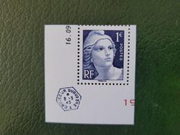 France Timbre NEUF ** - Année 2015 - N° 4987 -  Marianne De Gandon - Unused Stamps