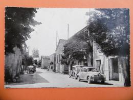 MISON - LES ARMANDS  ( 04 ) Route Nationale - Otros Municipios