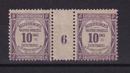 D215 / TAXE / LOT N° 44 MILLESIME NEUF** COTE 18€ - Verzamelingen