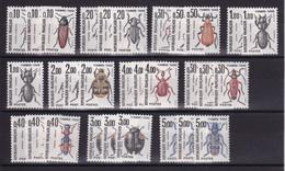 D215 / TAXE / LOT N° 103/112 NEUF** COTE 25.50€ - Collezioni