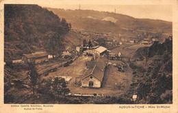 ¤¤  -  AUDUN-le-TICHE   -   Mine Saint-Michel   -   ¤¤ - Autres Communes