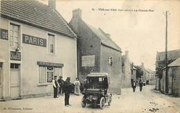 14 , VER-SUR-MER , La Grande Rue , * 423 21 - Autres Communes