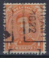 Koning Albert I Type I Nr. 135 Voorafgestempeld Nr. 2771 B DINANT 1922  ; Staat Zie Scan ! - Roller Precancels 1920-29