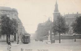 385.CHARLEROI. RUE DU PONT NEUF - Charleroi
