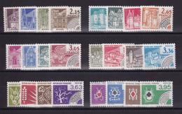 D216 / PREO / N° 162/185 NEUF** COTE 21.50€ - Collezioni