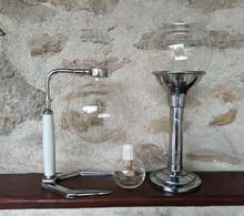 - Ancienne Cafetière Hellem. 8 Tasses - - Unclassified
