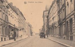 389.CHARLEROI. RUE D'ORLEANS - Charleroi