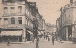 392.CHARLEROI. RUE NEUVE - Charleroi