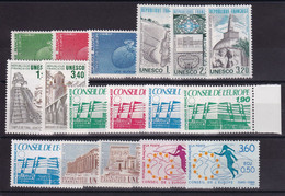 D216 / SERVICE / N° 85/101 NEUF** COTE 25.90€ - Collezioni