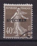 D216 / COURS D INSTRUCTION / N° 193 C1 1 OBL COTE 16€ - Verzamelingen