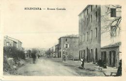 2A Corse Solenzara Avenue Centrale Ref 2046 - Andere Gemeenten