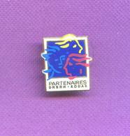 RARE PINS PIN'S KODAK EGF Demons Et Merveilles M260 - Fotografía