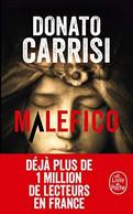 Malefico Donato Carrisi +++TBE+++ - Unclassified