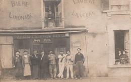 45--ORLEANS--DEBIT DE VINS-MAIZIER-BOULEVARD ROCHEPLATTE-VOIR SCANNER - Orleans