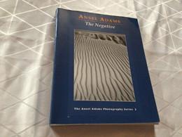 The Negative The Ansel Adams Photography - Fotografia