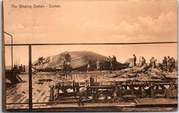 AFRIQUE DU SUD - DURBAN - The Whaling Station (baleine) - Sud Africa