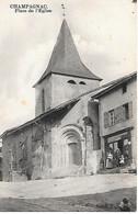 A/390          87      Champagnac       Place De L'église      Le Débit De Tabac - Andere Gemeenten