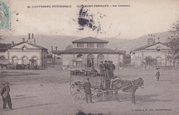 Clermont Ferrand Les Abattoirs - Clermont Ferrand