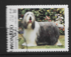 MONACO Yv 1715 Obli - - Used Stamps