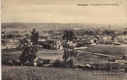 Carmaux Faubourg Sainte Cecile RV - Carmaux
