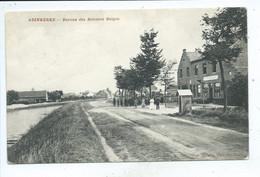 Adinkerke Bureau Des Douanes Belges - De Panne