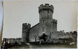 30 Rivieres De Theyrargues (Gard) Le Chateau - Otros Municipios