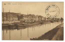 Liège Coronmeuse Le Port - Liège