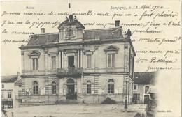 Sampigny  Mairie - Sonstige Gemeinden