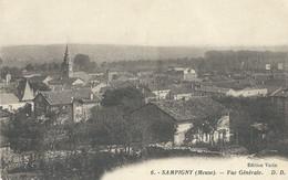 Sampigny   Vue Générale - Sonstige Gemeinden