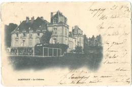 Sampigny   LeChateau - Sonstige Gemeinden
