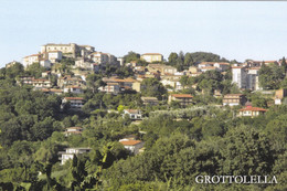 (QU143) - GROTTOLELLA (Avellino) - Panorama - Avellino