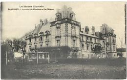 Sampigny   Quartier De  Cavalerie  LeChateau - Sonstige Gemeinden