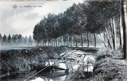 Belgique - Puurs - Puers - Het Vliet - S.B.P. N° 12 - Puurs