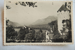 Brixlegg. Blick Auf Ruine Kropfsberg, Schloß Lichtwehr.... - Brixlegg