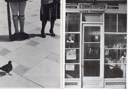 LOT DE 24 CARTES De LA GRECE   PHOTOS / Manolis BABOUSSIS Collection KALIMERA - Grèce