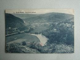 Trois-Ponts - Panorama Général - Trois-Ponts