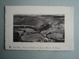 Trois-Ponts - Vue Vers La Vallée De La Salm Et Hauteurs St. Jacques - Trois-Ponts