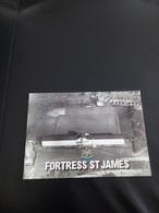 Newcastle Stade St James Réf Fortress 4 Sur 5 - Zonder Classificatie