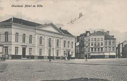 410.CHARLEROI. HÔTEL DE VILLE - Charleroi