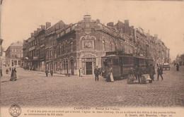 421.CHARLEROI. AVENUE DES VIADUCS - Charleroi