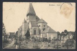 ERCHEU. EGLISE - Other Municipalities