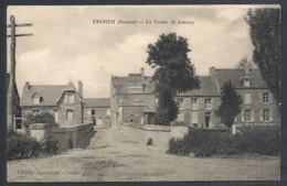 ERCHEU. LA FERME DE LANNOY - Other Municipalities
