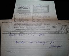 G 12 Lettre Ou Carte Ou Document   Télégramme - Télégraphes Et Téléphones
