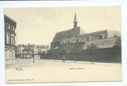 Mons Hôpital Militaire Série Nels 6 No 23 - Mons