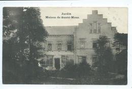 Mons Jardin Maison De Santé - Mons