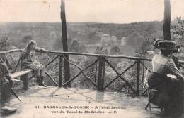 61-BAGNOLES DE L ORNE-N°C-3645-E/0137 - Bagnoles De L'Orne