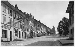 Romont 1949 - FR Fribourg