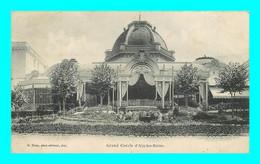 A913 / 063 73 - AIX LES BAINS Grand Cercle - Aix Les Bains