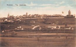 Romont Vue Générale - FR Fribourg